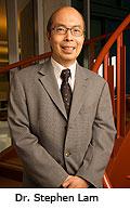 Dr. Stephen Lam