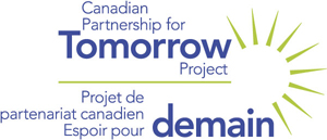 Image of Canadian Partnership for Tomorrow Project