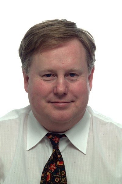 Picture of Jim Brierley, MD