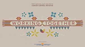 Banner image of First Nation working together