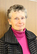 Picture of Deborah Dudgeon, MD