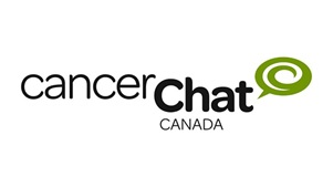 Cancer Chat Canada logo