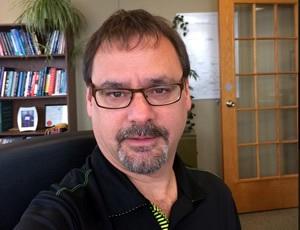 Dr. Jon Tonita
