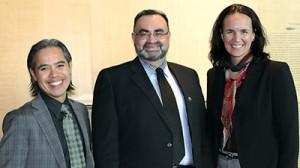 FNIM board members