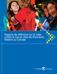 First Nations Baseline report cover