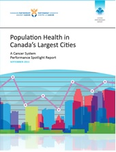 Population Health cover