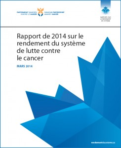 Omnibus French report cover