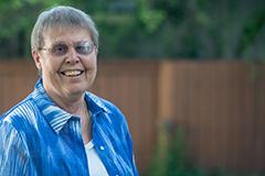 Margaret Tompson