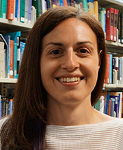 Picture of Claire de Oliveira, PhD