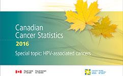Canadian Cancer Statistics 2016 thumbnail