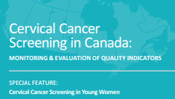 Cervical Cancer Screening - Thumbnail