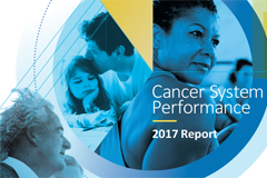 2017 Cancer System Performance Report - Thumbnail