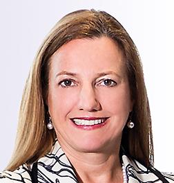 Helen Mallovy Hicks