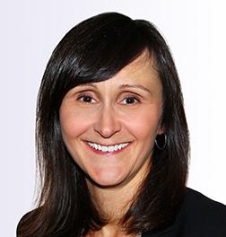 Nicole Beben, Vice President of Strategy